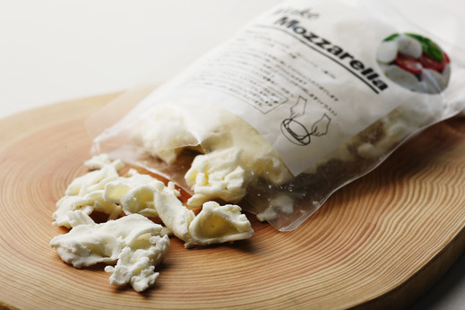 Make Mozzarella