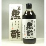 真黒酢 500ml