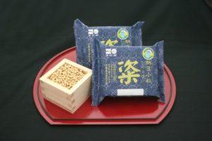 粢納豆小粒(なっとうしょうりゅう)6袋入