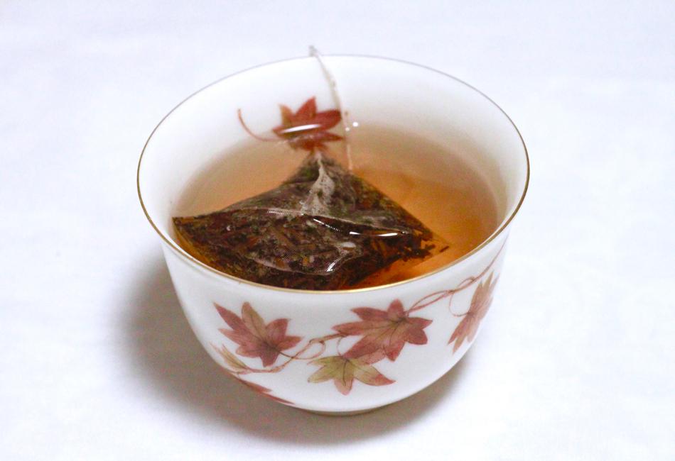 ティーバッグほうじ茶