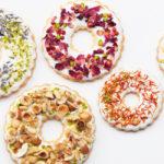 オリジナルクッキー 5枚セット