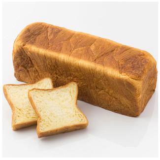 ボローニャ デニッシュ食パン プレーン