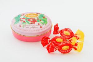 キャンディストロベリー