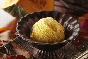 中山かぼちゃアイスクリーム 6個