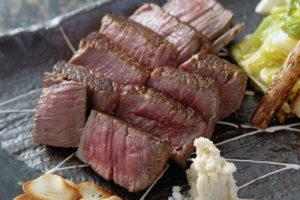 近江牛熟成肉 ステーキ&焼肉セット 合計250g