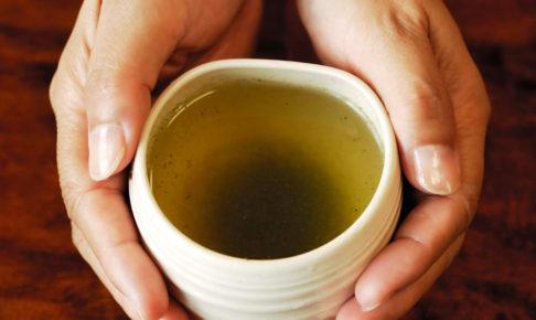 日本茶 リラックス