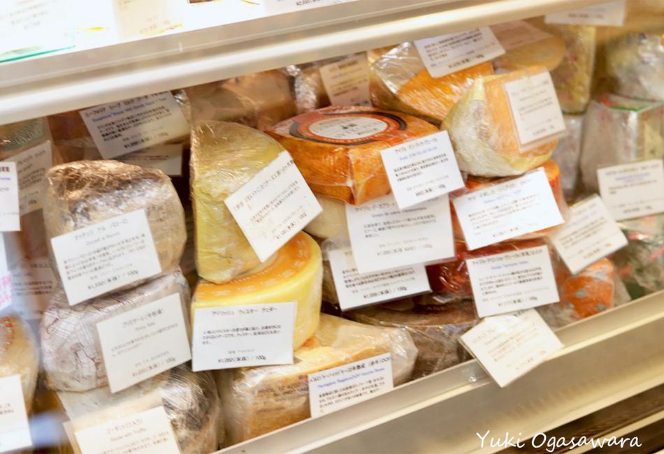 アルパージュ マニアックチーズ