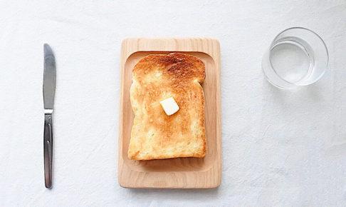 イギリス山型食パン Caslon