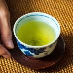 日本茶マナー