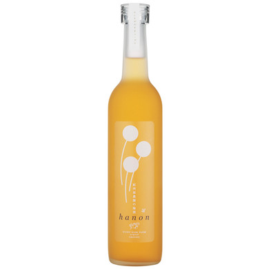 紀州原農園の梅酒 hanon(ハノン) 500ml