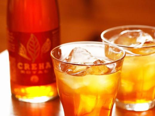 和紅茶梅酒 CREHAROYAL(クレハロワイヤル)嬉野アールグレイ 14度 500ml