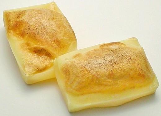 たまごバター餅