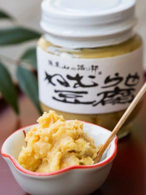 ねむらせ豆腐(100g)