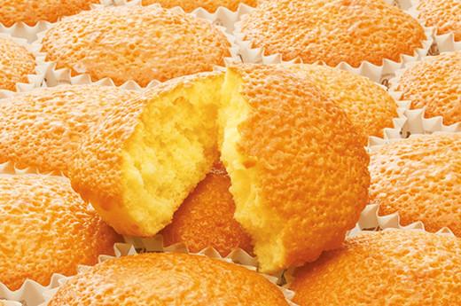 こがしバターケーキ 6個入[専用箱]