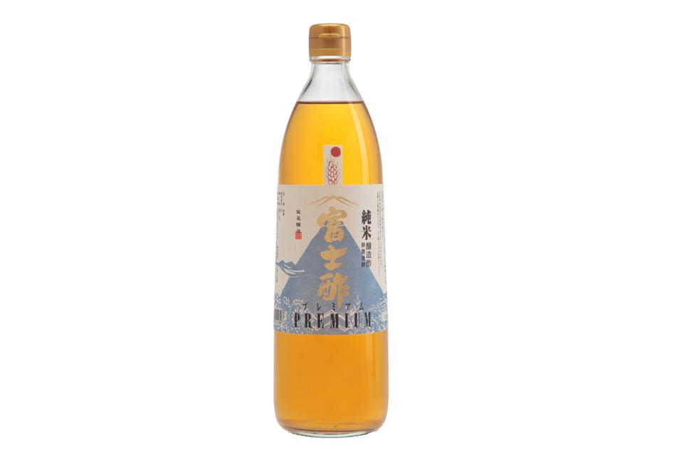 富士酢プレミアム 900ml