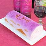 瀬戸のワインロール ~暮れなずむ瀬戸内の風景をワインのロールケーキで~
