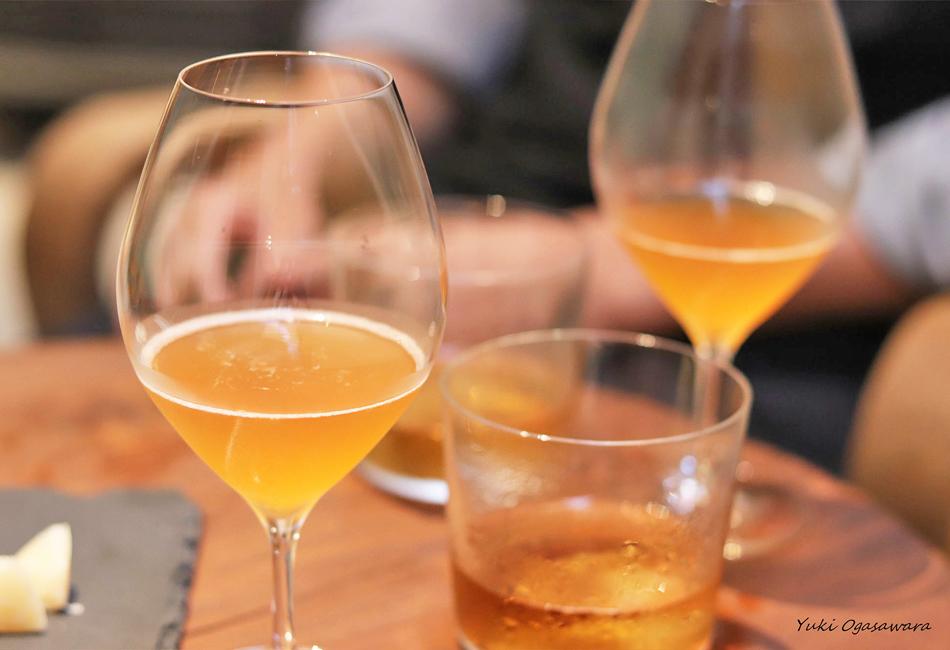 LAMMAS ワイン