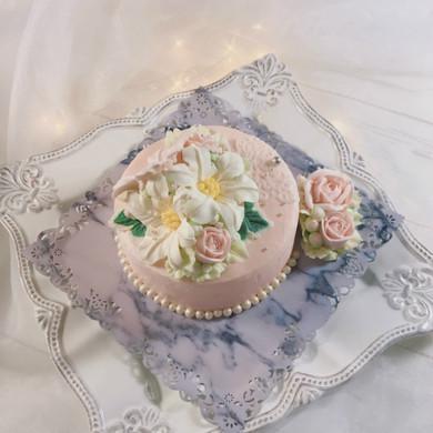 花畑クリームチーズケーキ