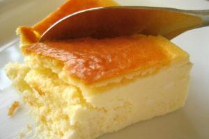 ふわっと超濃厚クリームチーズケーキ 5号15センチ