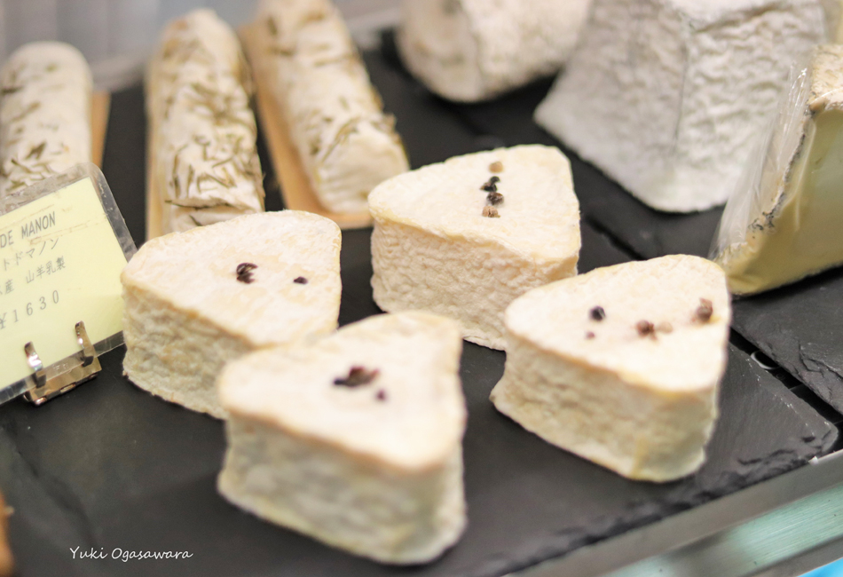 フロマージュ ドゥ ミテス 三角チーズ