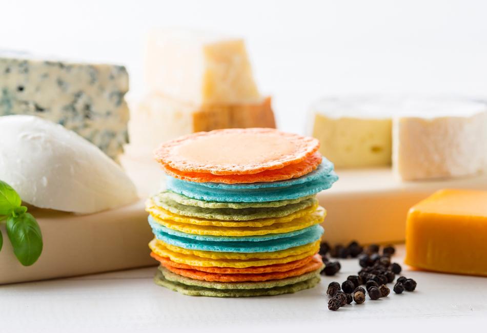 クアトロえびチーズ 16袋入