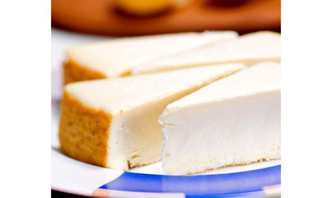 ニューヨーク チーズケーキ プレーン (直径約20cm 14カット)