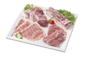 館ヶ森高原豚 食べ比べセット
