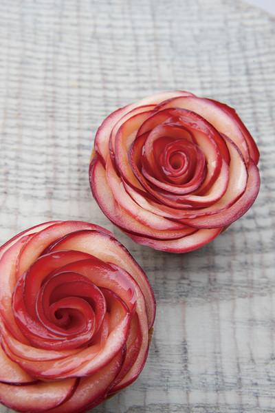 アップル&ローゼスタルト S/apple & roses