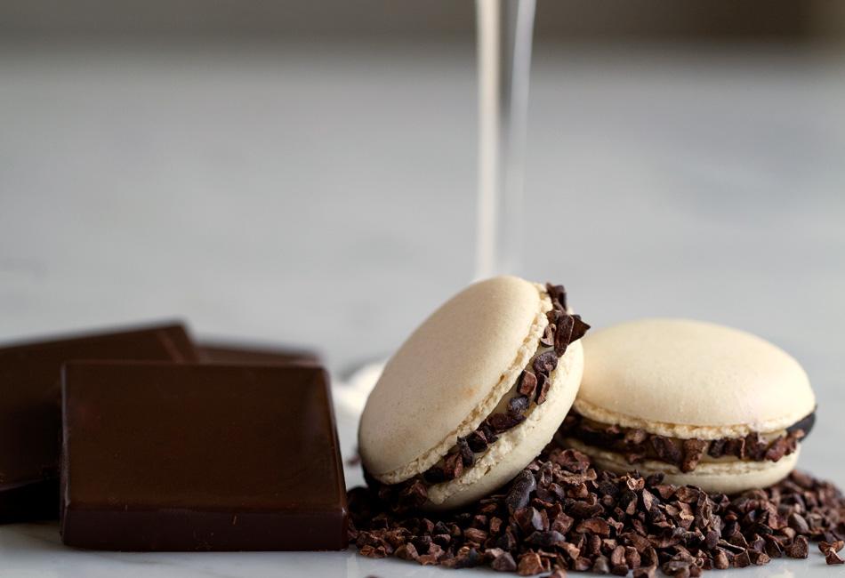 チョコレート×コニャック