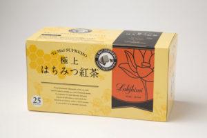 Te' Miel SUPREMO 極上はちみつ紅茶 紅茶専門店
