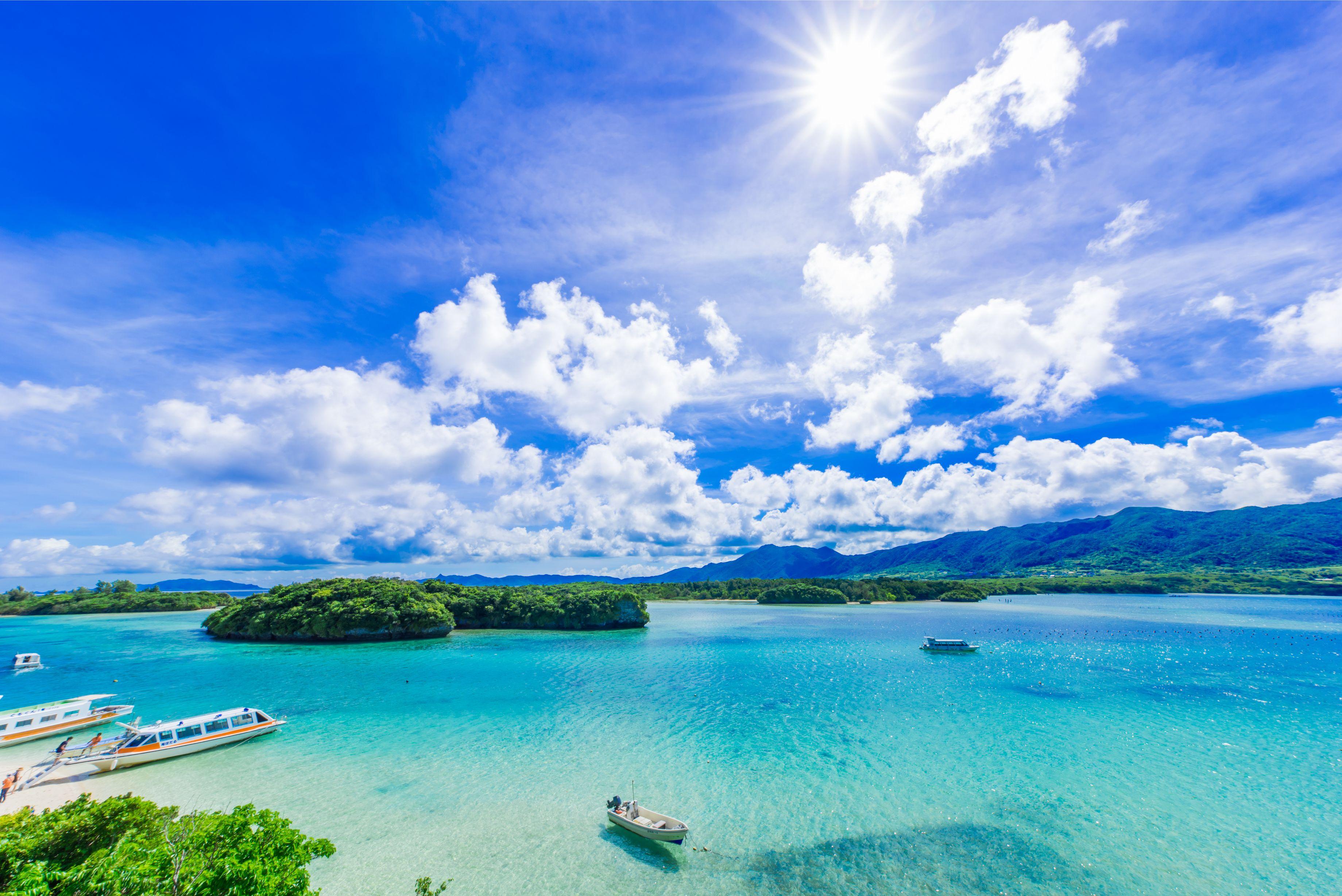 石垣島のイメージ画像