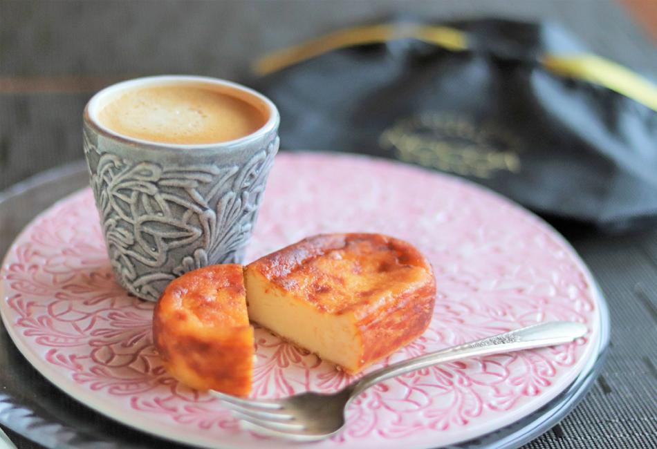 チーズケーキ NOCOA スモール カット