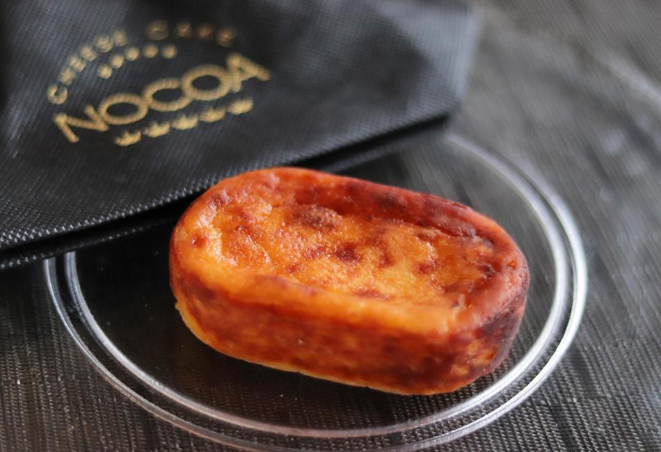 チーズケーキ NOCOA スモール