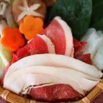猪肉のキザキ/ぼたん鍋お試しセットの猪肉