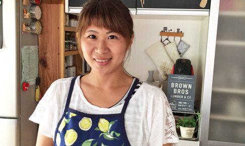 吉田知佳さん