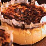バスクチーズケーキ(15cm)