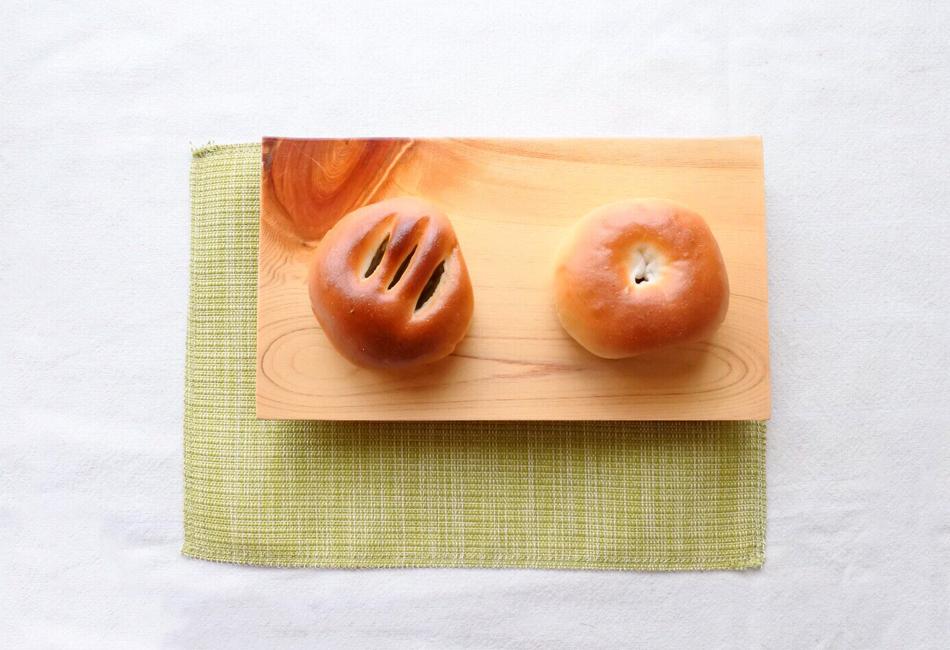 木村屋 あんぱん うぐいすパン
