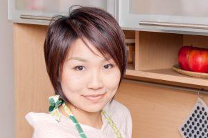 奥津純子さん
