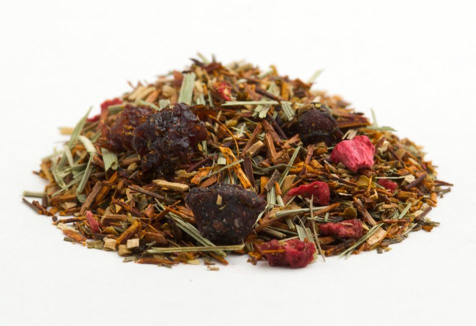 ラズベリーネクター 茶葉