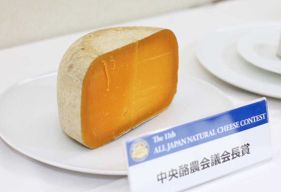 ニセコチーズ工房のチーズ
