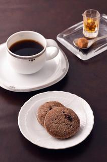自家焙煎ブレンド珈琲2種ドリップバッグ&ほろにがカフェクッキーギフトセット
