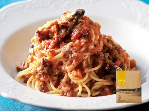 絶望スパゲティ