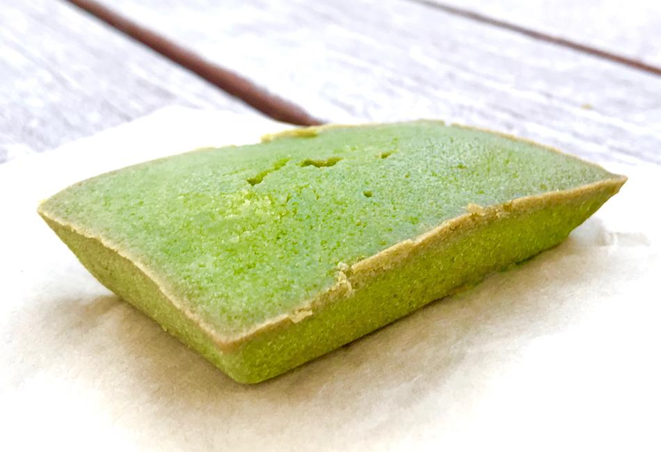 フィナンシェ詰め合わせ 川根緑茶