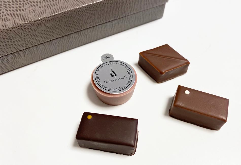アッシュ セレクション2020 チョコレート各種