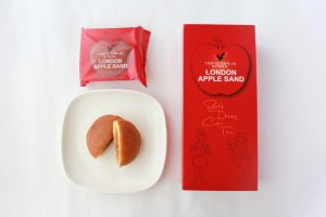 LONDON APPLE SAND セット