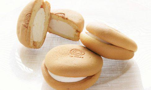"""酪円菓""""らくまどか"""" 5個入"""