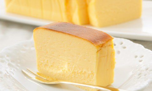 ゑくぼ チーズケーキ SSサイズ ゑくぼ