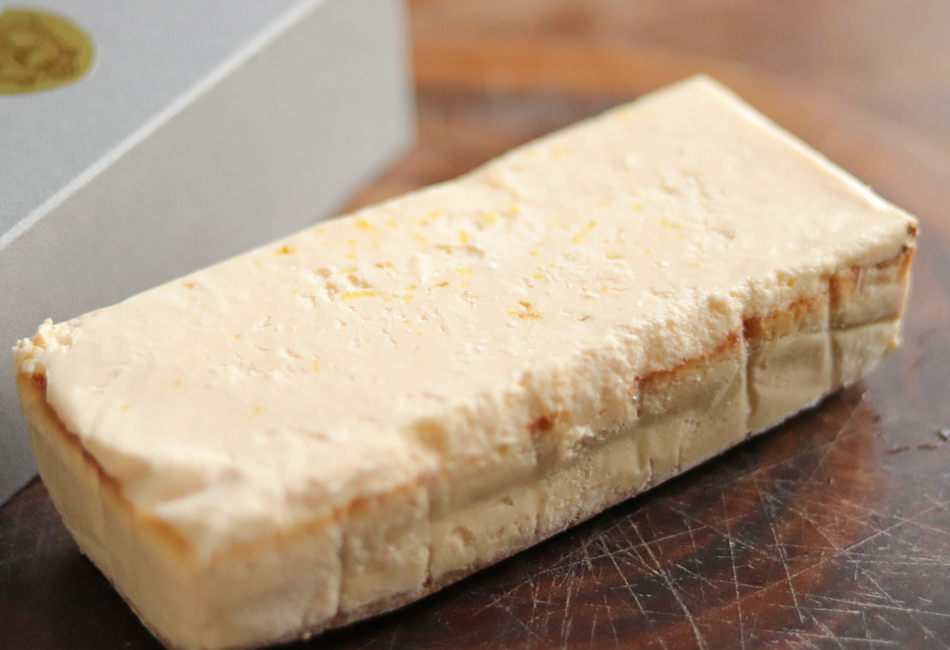 スーヴォワル Everyone's Cheese Cake