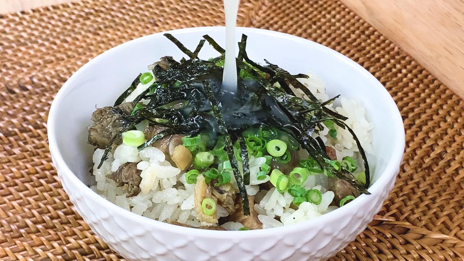 TBSテレビ系列 「サタデープラス」で紹介!絶品「炊き込みご飯」ランキングTOP5