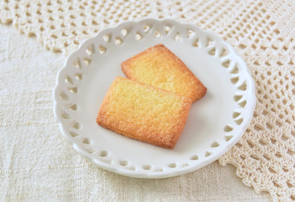 食いしんぼう缶 2 プティ・クレール バターサブレ